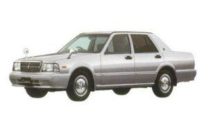 Nissan Cedric Brougham 2005 г.