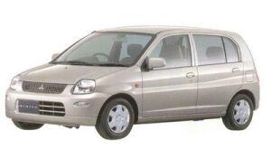 Mitsubishi Minica Voice (5 door) 2005 г.