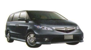 Honda Elysion VZ 2005 г.