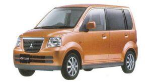 Mitsubishi EK Classy L 2005 г.