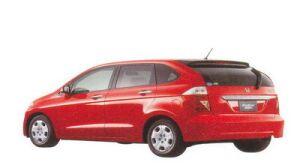 Honda Edix 17X  FF 2005 г.