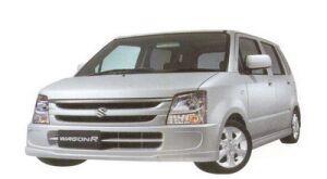 Suzuki Wagon R FT-S Limited 2005 г.