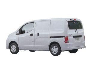 Nissan NV200 Vanette Route Van 2-passenger 2016 г.