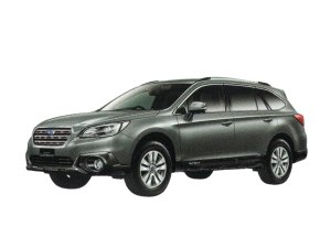 Subaru Outback Legacy Outback 2016 г.
