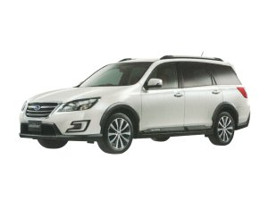 Subaru Exiga Crossover 7 2.5i EyeSight 2016 г.
