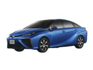 Toyota Mirai  2016 г.