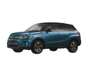 Suzuki Escudo  2016 г.
