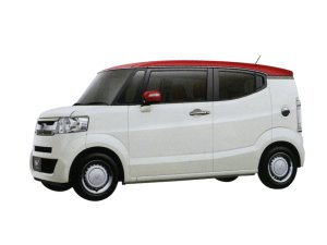 Honda N-Box Slash X (FF) 2016 г.