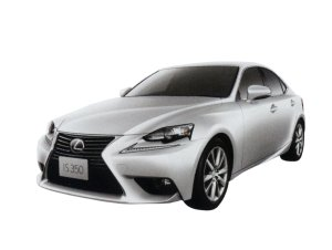 Lexus IS350 version L 2016 г.