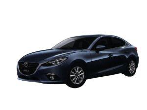 Mazda Axela Sedan 15S Touring 2016 г.