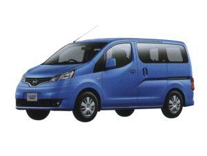 Nissan NV200 Vanette 16X-2R 2016 г.