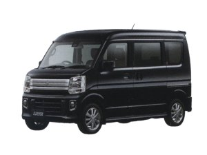 Mitsubishi Town Box G 2016 г.