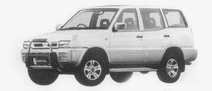 Nissan Mistral 4DOOR LONG TYPE X 1996 г.