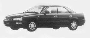 Nissan Presea 1800Ct.II REFINA 1996 г.