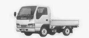Isuzu Elf 1.5T FULL FLAT LOW, STANDARD BODY 1996 г.