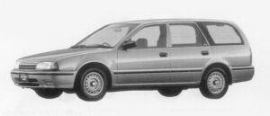 Nissan Avenir CARGO 4WD LX-G (1600 GASOLINE) 1996 г.