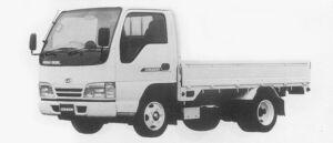 Nissan Diesel Condor 20 STANDARD FULL SUPER LOW 1996 г.