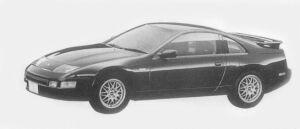 Nissan Fairlady Z VERSION S 1996 г.