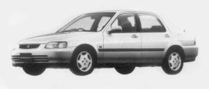 Honda Domani Si-G 1996 г.