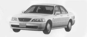 Honda Legend  1996 г.