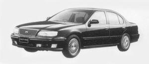 Nissan Cefiro 30 EXIMO G 1996 г.