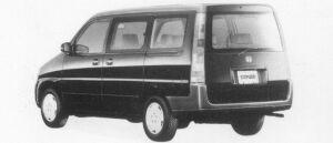 Honda Step Wagon G TYPE 1996 г.