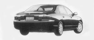 Mazda Efini MS-8 25  G PACKAGE 1996 г.