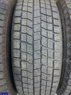 Зимние шины Bridgestone Mz-03 215/65 15 дюймов б/у в Иркутске