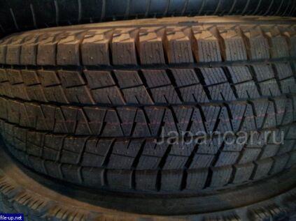 Зимние шины Bridgestone Dm-v1 265/70 15 дюймов б/у в Иркутске