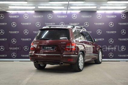 Mercedes-Benz GL 2011 года в Москве