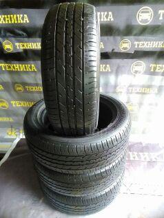 Летниe шины Autobacs Maxrun everroad 195/55 16 дюймов б/у в Новосибирске