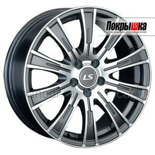 Диски 16 дюймов Ls wheels ширина 7.0 дюймов вылет 40.0 мм. новые в Москве