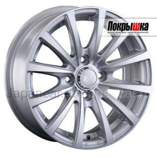 Диски 16 дюймов Ls wheels ширина 7.0 дюймов вылет 38.0 мм. новые в Москве