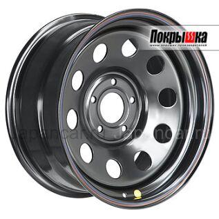 Диски 17 дюймов Off-road-wheels ширина 8.0 дюймов вылет 30.0 мм. новые в Москве