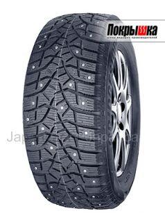 Зимние шины Bridgestone Blizzak spike-02 suv 285/60 18 дюймов новые в Москве