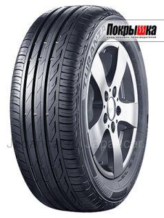Летниe шины Bridgestone Turanza t001 225/45 17 дюймов новые в Москве