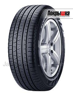 Всесезонные шины Pirelli Scorpion verde all season 285/60 18 дюймов новые в Москве