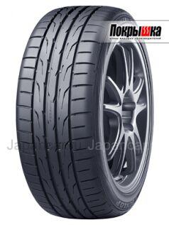 Летниe шины Dunlop Direzza dz102 235/45 17 дюймов новые в Москве