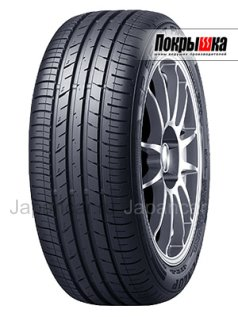 Летниe шины Dunlop Sp sport fm800 225/65 17 дюймов новые в Москве
