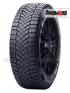 Зимние шины Pirelli Ice zero fr 285/60 18 дюймов новые в Москве
