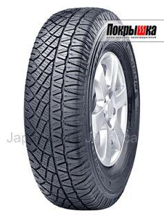 Летниe шины Michelin Latitude cross 215/65 16 дюймов новые в Москве