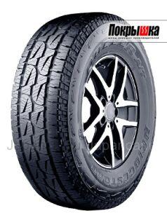 Всесезонные шины Bridgestone Dueler a/t 001 285/60 18 дюймов новые в Москве