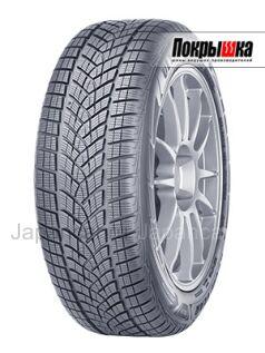 Зимние шины Goodyear Ultragrip ice suv gen-1 285/60 18 дюймов новые в Москве