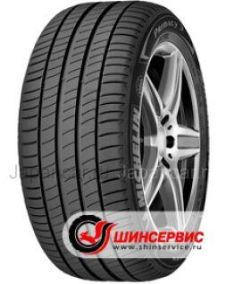 Летниe шины Michelin Primacy 3 225/45 17 дюймов новые в Краснодаре