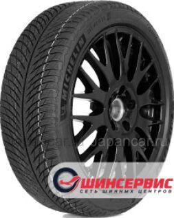 Зимние шины Michelin Pilot alpin 5 235/40 18 дюймов новые в Уфе