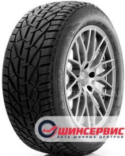 Зимние шины Tigar Winter 235/40 18 дюймов новые в Уфе