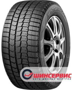 Зимние шины Dunlop Winter maxx wm02 215/60 17 дюймов новые в Уфе