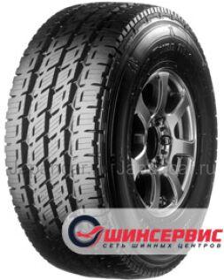 Летниe шины Nitto Dura grappler ht 285/45 19 дюймов новые в Краснодаре