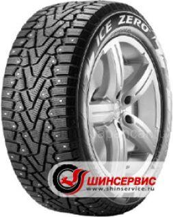 Зимние шины Pirelli Ice zero 205/60 16 дюймов новые в Уфе