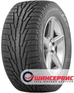 Зимние шины Nokian Nordman rs2 185/60 14 дюймов новые в Уфе